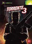 Carátula de Torrente 3: El Protector para Xbox Classic