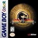 Car�tula de Mortal Kombat 4