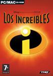 Carátula de Los Increíbles para PC