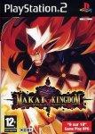 Carátula o portada Francesa del juego Makai Kingdom: Chronicles of the Sacred Tome para PlayStation 2