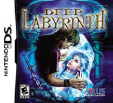 Car�tula de Deep Labyrinth
