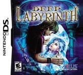 Carátula de Deep Labyrinth