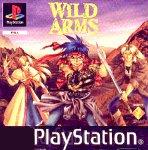 Car�tula de Wild Arms