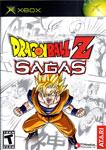 Car�tula de Dragon Ball Z: Sagas para Xbox