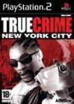 Car�tula de True Crime: New York City para PlayStation 2