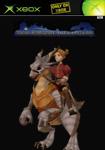 Car�tula de True Fantasy Live Online