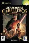 Carátula de Star Wars: Caballeros de la Antigua República para Xbox Classic