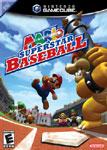 Carátula de Mario Superstar Baseball