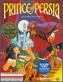 Carátula de Prince of Persia (1989) para PC