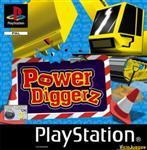 Carátula de Power Diggerz