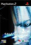 Carátula de Galerians: Ash para PlayStation 2