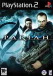 Car�tula de Pariah para PlayStation 2