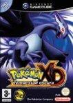 Carátula de Pokémon XD: Tempestad Oscura