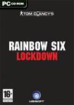Car�tula de Tom Clancy's Rainbow Six: Lockdown para PC