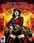 Carátula de Command & Conquer: Red Alert 3 para PC