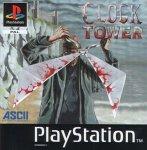 Carátula de Clock Tower para PSOne