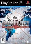 Carátula de Conflict: Global Storm para PlayStation 2