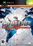 Carátula de Conflict: Global Storm para Xbox