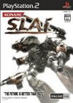 Carátula o portada Japonesa del juego SLAI: Phantom Crash para PlayStation 2