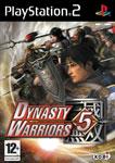 Carátula de Dynasty Warriors 5 para PlayStation 2
