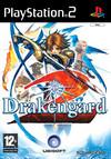 Carátula de Drakengard 2 para PlayStation 2