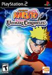 Carátula de Naruto: Uzumaki Chronicles para PlayStation 2