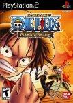 Carátula de One Piece Grand Battle: Combat Rush para PlayStation 2