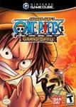 Carátula de One Piece Grand Battle: Combat Rush para GameCube