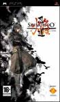 Carátula de Shinobido: La Leyenda del Ninja para PlayStation Portable