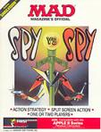 Car�tula de Spy Vs Spy para MSX