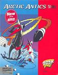 Car�tula de Spy Vs Spy III: Arctic Antics para Commodore 64