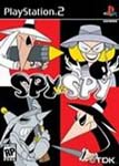 Car�tula de Spy Vs Spy para PlayStation 2
