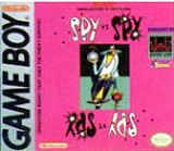 Car�tula de Spy Vs Spy para Game Boy