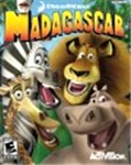 Carátula de Madagascar para PC