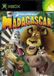 Carátula de Madagascar para Xbox