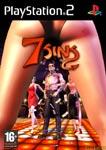 Carátula de 7 Sins para PlayStation 2
