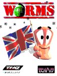 Carátula de Worms
