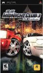 Car�tula de Midnight Club 3: DUB Edition