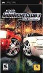 Carátula de Midnight Club 3: DUB Edition