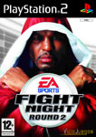Car�tula de Fight Night Round 2 para PlayStation 2