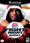 Carátula de Fight Night Round 2 para GameCube