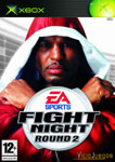 Car�tula de Fight Night Round 2 para Xbox