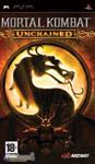 Car�tula de Mortal Kombat: Unchained
