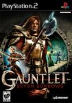 Carátula de Gauntlet Seven Sorrows para PlayStation 2