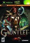 Carátula de Gauntlet Seven Sorrows para Xbox