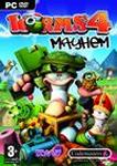 Carátula de Worms 4: Mayhem para PC