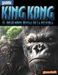 Carátula de King Kong