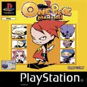 Carátula de One Piece Mansion para PSOne