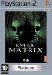 Carátula de Enter The Matrix para PlayStation 2