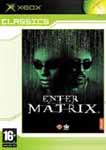 Carátula de Enter The Matrix para Xbox Classic